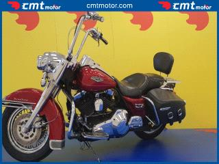 Harley-Davidson Road King 1450