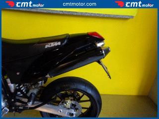 KTM 640 Duke