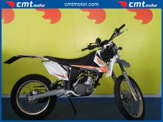 Scorpa T-Ride 290