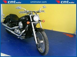 Honda VT 750S