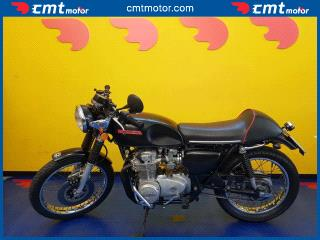 Honda CB 500 (1975 - 80)