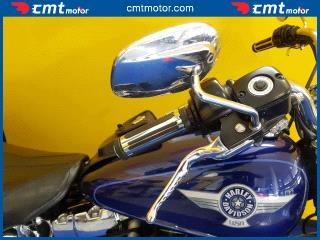 Harley-Davidson Fat Boy 1450