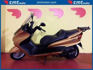Yamaha Majesty 250