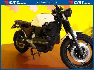 BMW K 1100 LT