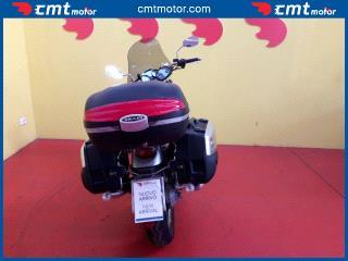 Moto Guzzi Nevada 750 Clasic Ie