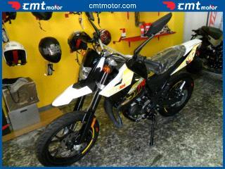 KSR Moto TR 50 SM