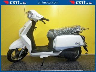 KSR Moto Classic 125
