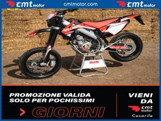 Moto Villa SMS 125