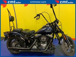 Harley-Davidson FLSTSB Softail Cross Bones