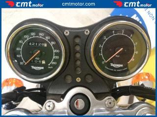 Triumph Legend TT 900