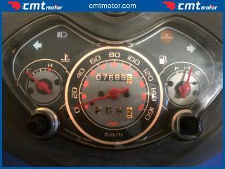 Honda PS i 150