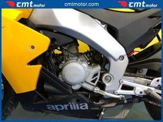 Aprilia RS4 50