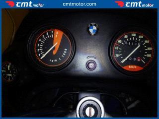 BMW F 650 ST
