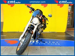Harley-Davidson 1250 Street Rod