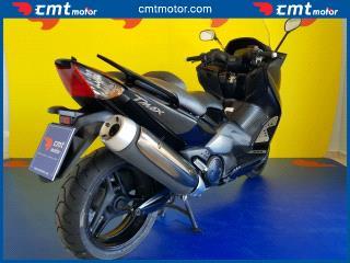 Yamaha T-Max 500