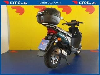 MBK Booster 100