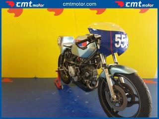 Ducati Pantah 500