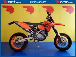 KTM EXC 450