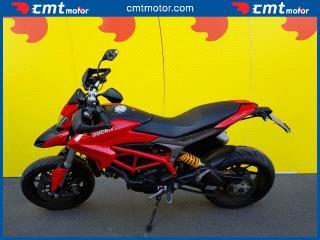 Ducati Hypermotard 821