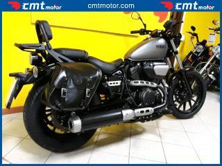 Yamaha XVS 950 A Midnight Star