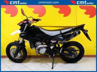 Yamaha WR 125