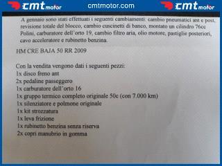 HM Baja 50 RR HM