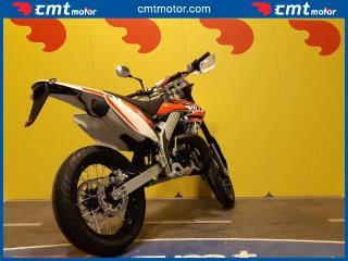 Moto Villa SMS 50