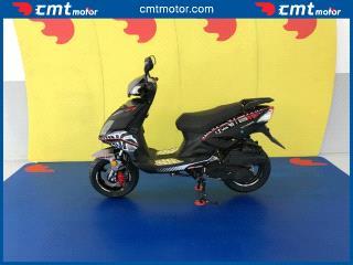 KSR Moto Sirion 125