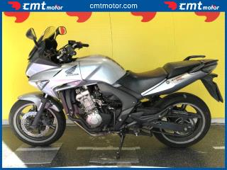 Honda CBF 600