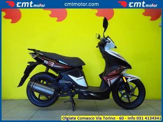 Kymco Super 8 50