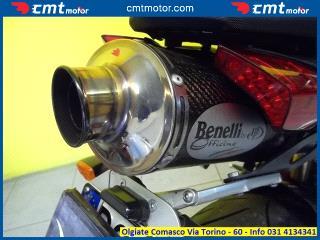 Benelli Tornado Tre 1130
