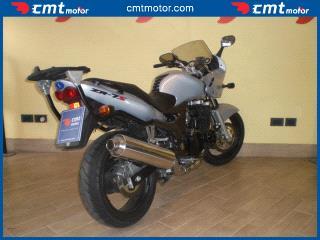 Kawasaki ZR 7S