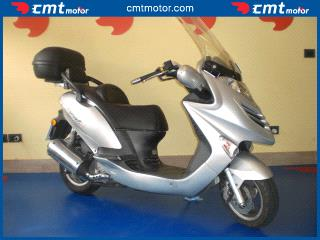 Kymco Gran Dink 250