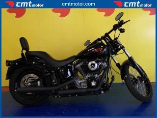 Harley-Davidson Softail Standard 1450