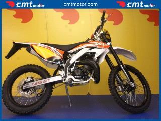 Moto Villa WRE 50