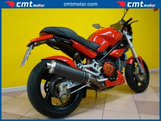 Ducati Monster 900 S