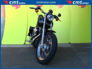 Harley-Davidson 1449 Dyna Super Glide Custom
