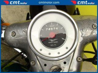 Moto Guzzi V7 GT 850