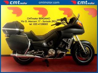 Yamaha XVZ 12
