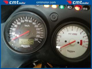 Triumph Sprint 955 ST