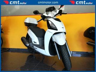 Kymco People GTi 300 ABS