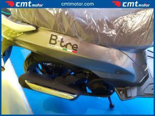 Over Bikes B3 125