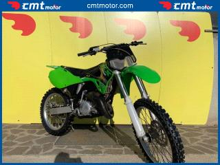 Kawasaki KL KX 125
