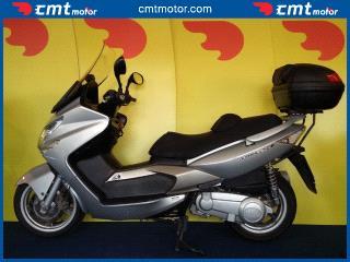 Kymco Xciting 250