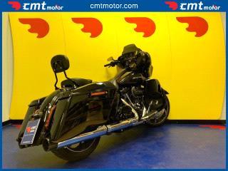 Harley-Davidson CVO - Custom Vehicle Operations