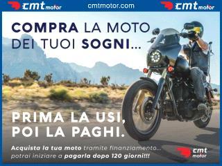 Moto Villa WRE 125