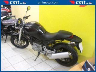 Ducati Monster 620