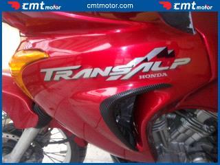 Honda Transalp XL 650V