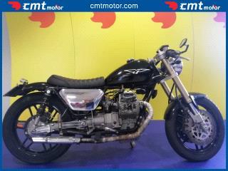 Moto Guzzi V 50 II
