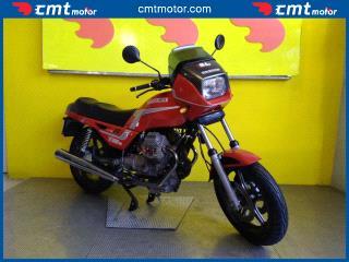Moto Guzzi V 35 III